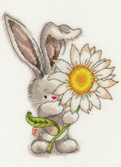 Bothy Threads - Bebunni Daisy