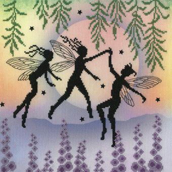 Bothy Threads - Fairy Dance