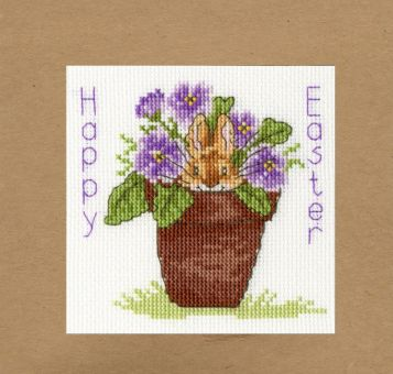 Bothy Threads - Easter Bunny
