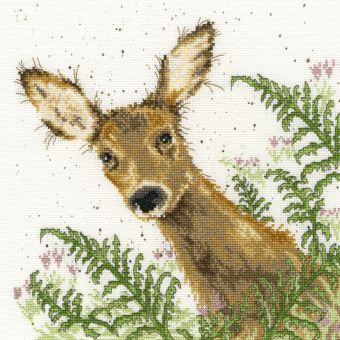 Bothy Threads - Doe A Deer