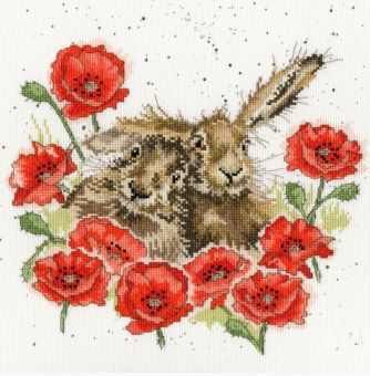 Bothy Threads - Love Is In The Hare