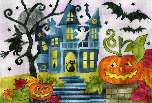 Bothy Threads - Spooky!