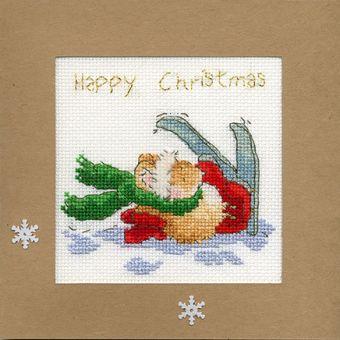 Bothy Threads - Christmas Card – Apres Ski