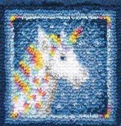 Caron Knüpfpackung - Unicorn