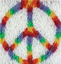 Caron Knüpfpackung - Peace