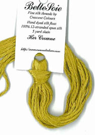 Crescent Colours - Her Crowne (Silk)