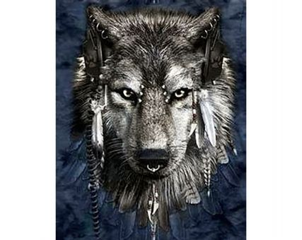 Diamond Embroidery/ Diamond Painting - Leader
