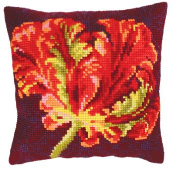 Collection D'Art - Red Tulip