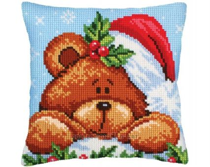 Super SALE Collection D'Art - Christmas with Teddy Bear