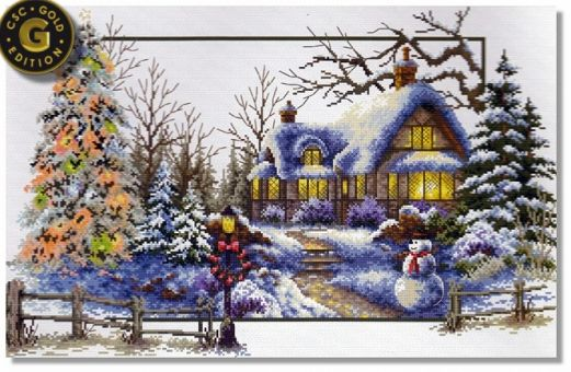 CSC Jahreszeiten Saga 2 - Die Wintersonate…