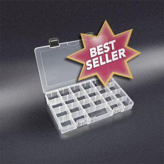 CSC Big Box XL Garnbox - Extra große Aufbewahrungsbox!