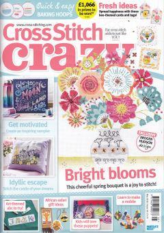 Cross Stitch Crazy - Ausgabe 241