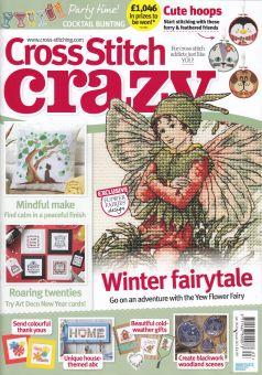 Cross Stitch Crazy - Issue 262