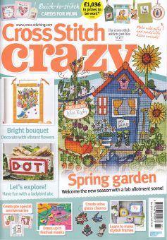 Cross Stitch Crazy - Issue 265