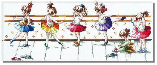 CSC Gold Edition - Die kleinen Ballerinen