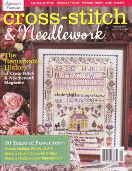 Cross Stitch & Needlework