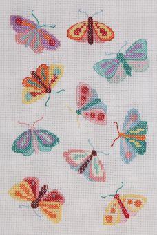 Super SALE Anchor - Moths & Butterflies - Maggie Maggo