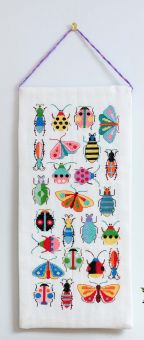 Super SALE Anchor - Bugs & Moths - Maggie Magoo