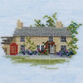 Derwentwater Designs - Minuets – Rose Cottage
