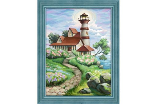 Diamond Painting Artibalta - LIGHTHOUSE