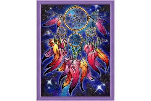 Diamond Painting Artibalta - MAGICAL DREAMCATCHER