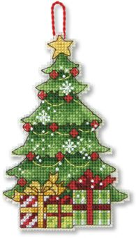 Dimensions - Tree Ornament