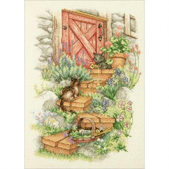 Super SALE Dimensions Crafts - Garden Steps
