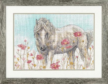 Super SALE Dimensions Crafts - Wild Horse