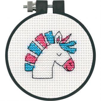 Dimensions Learn-A-Craft - Unicorn Fun