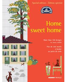 DMC Mango - Home Sweet Home