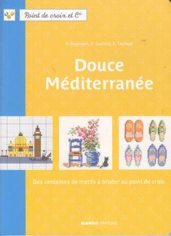 DMC Mango - Douce Mediterranée