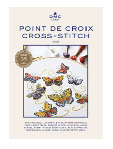 DMC - Point de Croix Cross Stitch