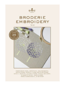 DMC - Broderie Embroidery