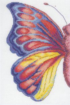 DMC - Butterfly Wing