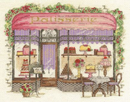 DMC - Patisserie