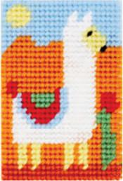 DMC - Mika the Llama