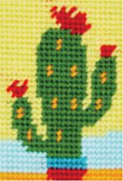 DMC - Prickly Cactus