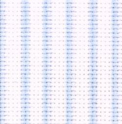 DMC Impressions 14ct Aida - DC27R bleu