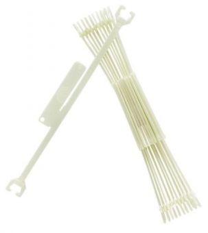 10x DMC Gold Concept Stitchbows