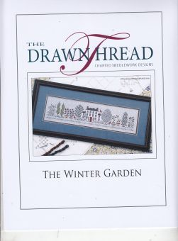 The Drawn Thread - The Winter Garden