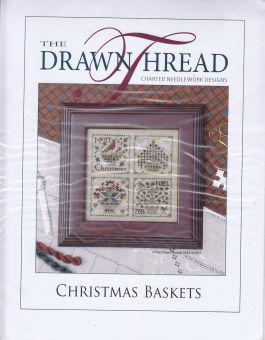The Drawn Thread - Christmas Basket