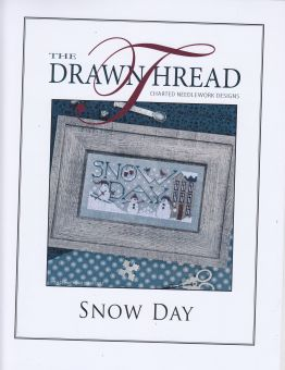 The Drawn Thread - Snow Day