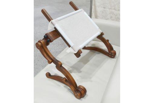 NEU! Super SALE Dubko Stickständer - Tisch & Sofa IM001-M1 mit Ablage für alle gängigen Stickrahmen!