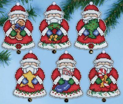 Design Works Crafts - Santa's Gifts