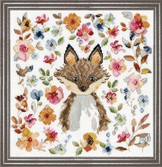 Design Works - Fox
