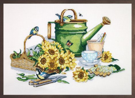 Design Works - Watering Can