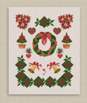 Ellen Maurer-Stroh  -   Christmas 06