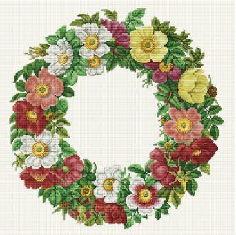 Ellen Maurer-Stroh - Roses Of The Good Old Days