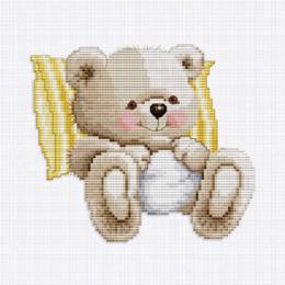 Ellen Maurer-Stroh - My Little Teddybear
