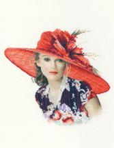 Heritage Stitchcarft Elegance by  John Clayton - Victoria
